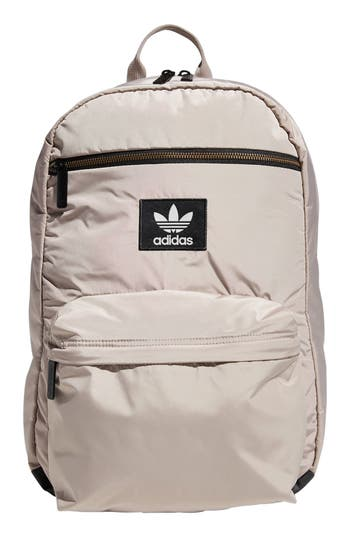 Adidas Originals National Plus Backpack - Grey