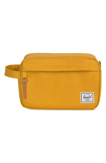 'Chapter' Toiletry Case, Arrow Wood