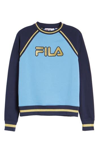 Fila Rafaella Sweatshirt, Blue