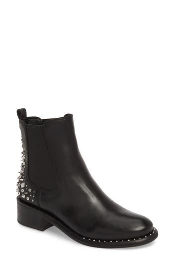 Sam Edelman Dover Embellished Boot, Black