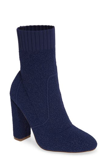 Charles By Charles David Iceland Bootie, Blue