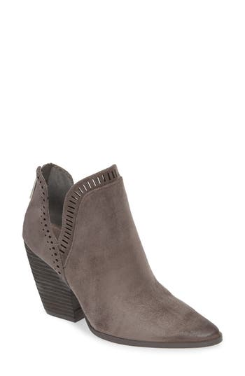 Charles By Charles David Nicola Bootie, Grey