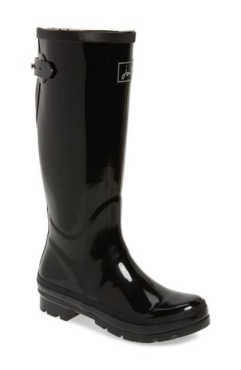 Joules Tall Welly Rain Boot