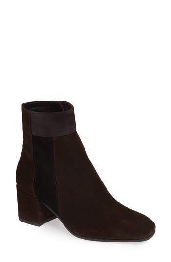 Aquatalia Calissa Boot- Brown