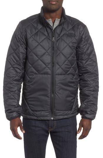 The North Face Cervas Heatseeker(TM) Jacket, Grey