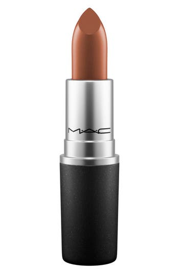 MAC Nude Lipstick - Photo (S)