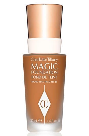 Charlotte Tilbury 'Magic' Foundation Broad Spectrum Spf 15 - 10