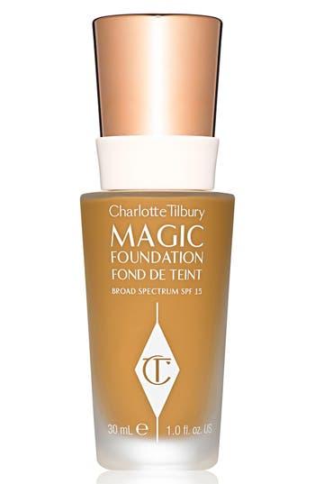 Charlotte Tilbury 'Magic' Foundation Broad Spectrum Spf 15 - 09.5