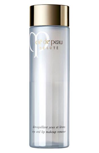 Clé De Peau Beauté Eye & Lip Makeup Remover - No Color