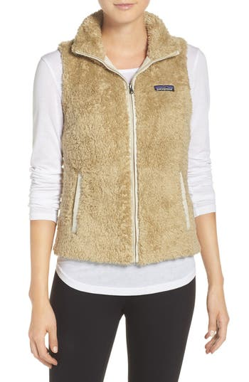 Women's Patagonia Los Gatos Fleece Vest