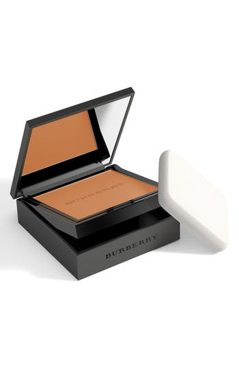 Burberry Beauty Cashmere Foundation Compact - No. 43 Almond
