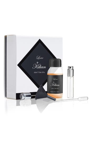 Kilian 'L'Oeuvre Noire - Love, Don'T Be Shy' Fragrance Refill Set