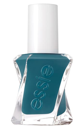 Essie Gel Couture Nail Polish - Off-Duty Style