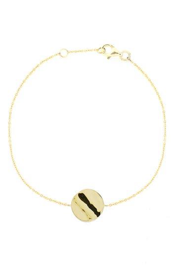 Women's Bony Levy Circle Station Bracelet