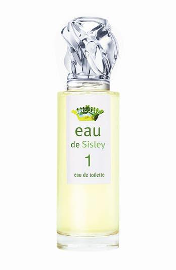 Sisley Eau De Sisley No. 1 Eau De Toilette Spray