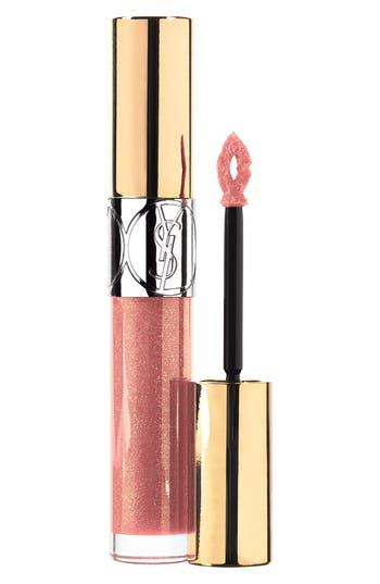 Yves Saint Laurent 'Gloss Volupte' Lip Gloss - 10 Or Rose