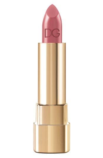 Dolce & gabbana Beauty Classic Cream Lipstick - Tease 215