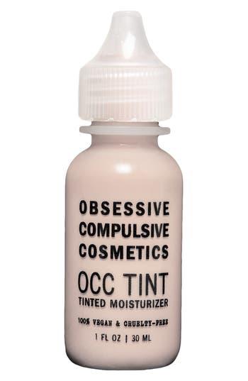 Obsessive Compulsive Cosmetics Occ Tint - Tinted Moisturizer -