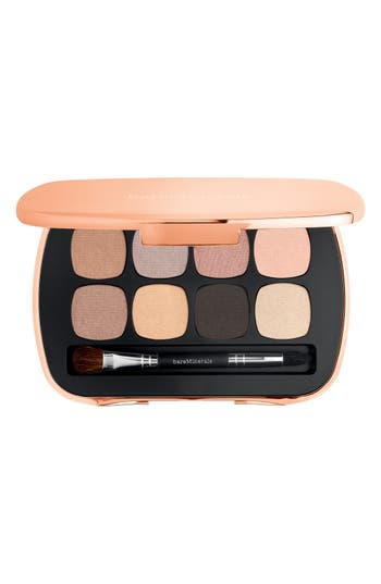 Bareminerals Ready 8.0 The Sexy Neutrals Eyeshadow Palette -