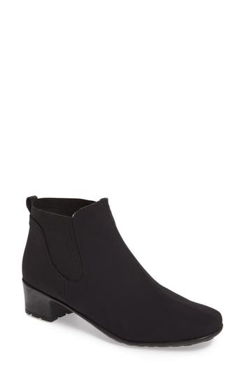 Sesto Meucci Yigal Waterproof Bootie