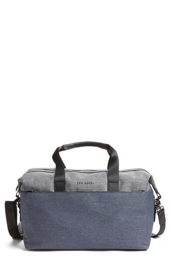 Ted Baker London Hamahed Duffel Bag -