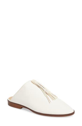 Matisse Arabian Tassel Mule