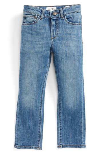 Boy's Dl1961 Brady Slim Fit Jeans
