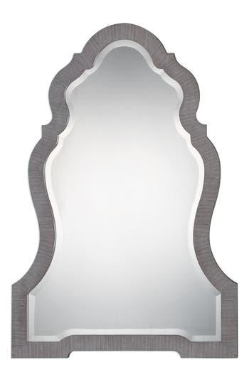 Uttermost Carroll Wall Mirror, Size One Size - Metallic
