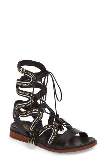 Women's Pikolinos Antillas Gladiator Sandal