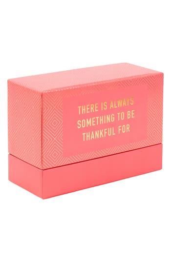 Kikki.k 52 Inspirational Cards Box Set -
