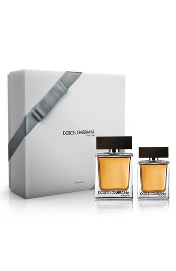 Dolce & gabbana The One For Men Eau De Toilette Set