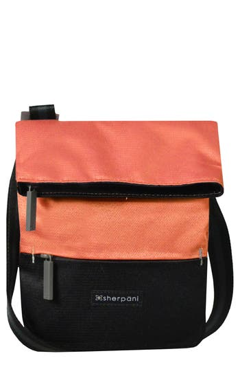 Sherpani Small Pica Crossbody Bag -