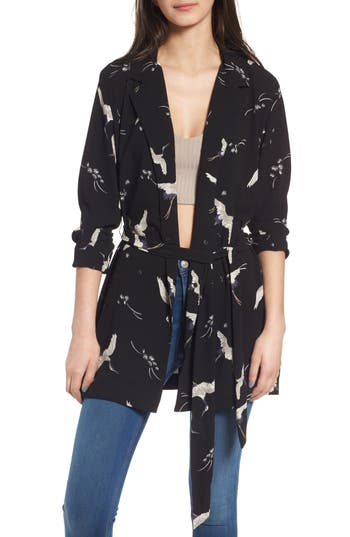 Women's Leith Double Breasted Jacket