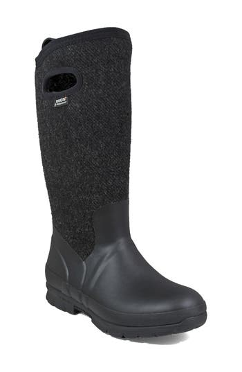 Bogs Crandall Waterproof Tall Boot