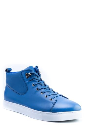 Badgley Mischka Sanders Sneaker, Blue