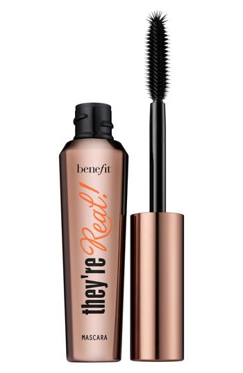Benefit Theyre Real! Lengthening & Volumizing Mascara