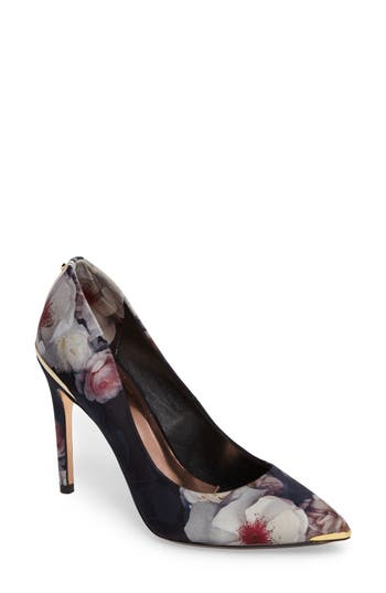 Women's Ted Baker London Vyixin Pointy Toe Pump