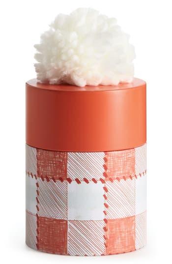 Illume Pompom Scented Candle Tin, Size One Size - Orange