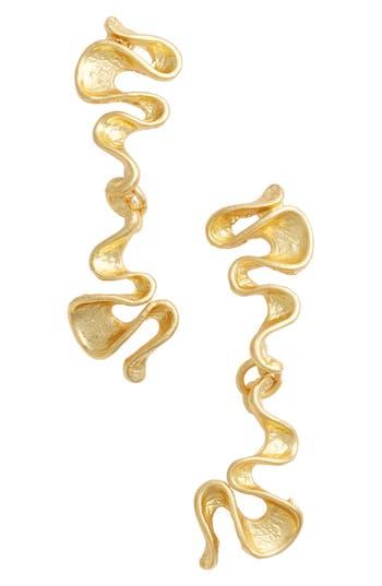Women's Karine Sultan Drop Earrings