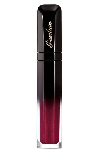 Guerlain Intense Liquid Matte Liquid Lipstick - M69 Attractive Plum