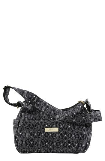Infant Ju-Ju-Be 'Legacy Hobobe - The Duchess' Diaper Bag - Grey