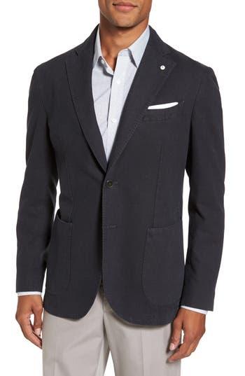 Men's L.b.m. 1911 Classic Fit Cotton Blend Blazer