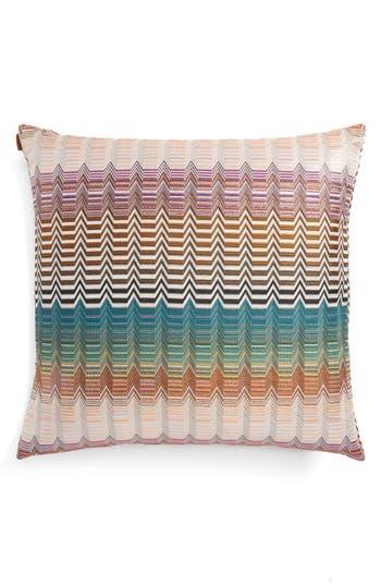 Missoni Santa Fe Seattle Accent Pillow, Size One Size - Beige