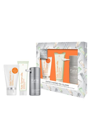 Kate Somerville Intro To Glow Collection
