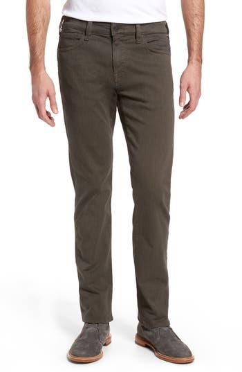 Big & Tall 34 Heritage Courage Straight Leg Jeans, Beige