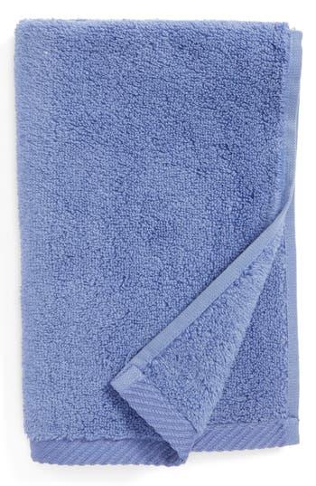 Matouk Milagro Fingertip Towel, Size One Size - Blue