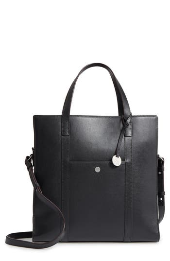 Lodis Business Chic Nikita Rfid-Protected Leather Tote -