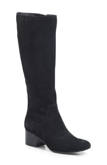 B?rn Avala Knee High Boot, Black