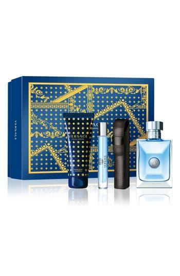 Versace Pour Homme Set ($144 Value)