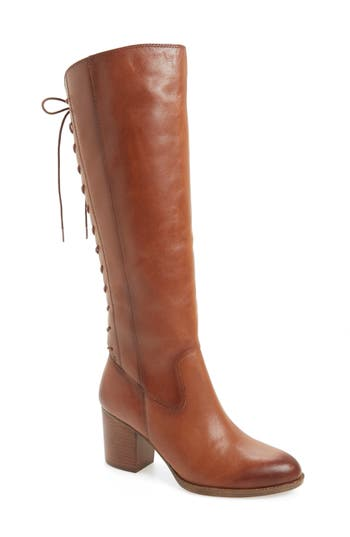 Sofft Wheaton Knee High Boot, Brown